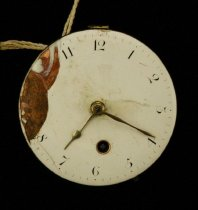 Image of Watch, Pocket - 83.82.1671