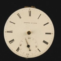 Image of Watch, Pocket - 83.82.1704