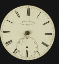 Image of R & G Beesley pocket watch