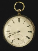 Image of Watch, Pocket - 83.82.1752