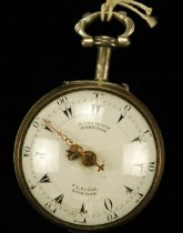 Image of Watch, Pocket - 83.82.1756