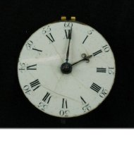 Image of Watch, Pocket - 83.82.177