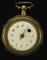 Image of Watch, Pocket - 83.82.1784
