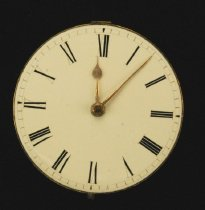 Image of Watch, Pocket - 83.82.1908