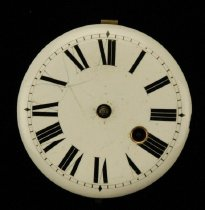 Image of Watch, Pocket - 83.82.1910