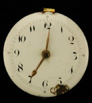Image of Watch, Pocket - 83.82.1933