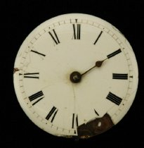 Image of Watch, Pocket - 83.82.1944