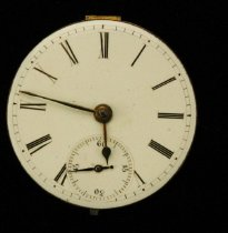 Image of Watch, Pocket - 83.82.1948