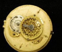 Image of Romilly pocket watch
