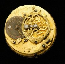 Image of Decroze pocket watch