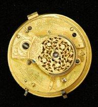 Image of F. B Adams pocket watch