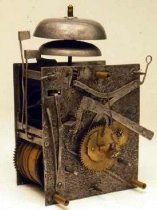 Image of Clock, Tall Case - 83.82.2306
