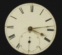 Image of Joseph Johnson pocket watch