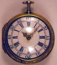 Image of Watch, Pocket - 83.82.298
