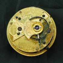 Image of Taylor pocketwatch