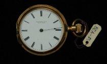 Image of Watch, Pendant - 83.82.428