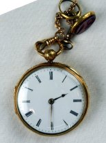 Image of Watch, Pocket - 83.82.441
