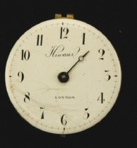 Image of Hinvans pocket watch