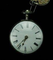 Image of Wm. Lenham pocketwatch