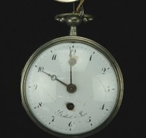 Image of Berthoud pocketwatch