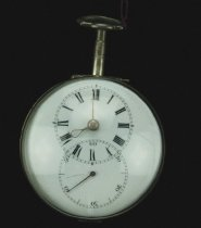 Image of George Smithers pocketwatch