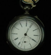 Image of Watch, Pocket - 83.82.923