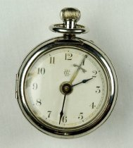 Image of Watch, Pocket - 84.26.1