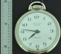 Image of Watch, Pocket - 84.29.176