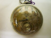 Image of Watch, pocket - 84.29.191