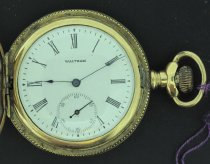 Image of Watch, Pocket - 84.29.206