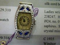 Image of Wristwatch - 84.29.310