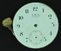 Image of Watch, Pocket - 84.29.433