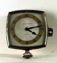 Image of Waltham auto clock
