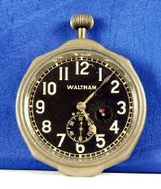 Image of Clock, Automobile - 84.29.526