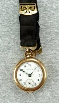 Image of Wristwatch - 84.29.655