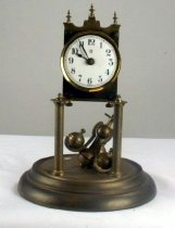 Image of Clock, Shelf - 84.29.764