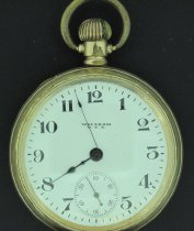 Image of Watch, Pocket - 84.35.2680