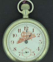 Image of Watch, Pocket - 84.68.187
