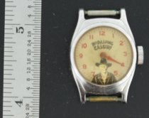 Image of US Time wristwatch