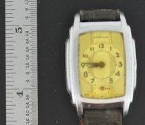 Image of Westclox wristwatch