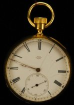 Image of Dent pocket watch
