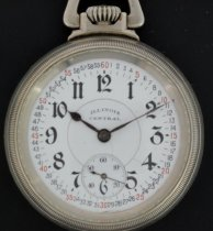 Image of Watch, Pocket - 84.83.29