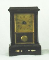 Image of Yale Novelty Clock