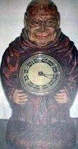 Image of Clock, Novelty - 84.83.67