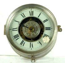 Image of Clock - 84.83.75