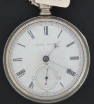 Image of Illinois pocket watch
