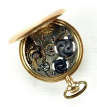 Image of Watch, Pocket - 85.18.7
