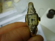 Image of Wristwatch - 86.37.26