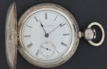 Image of Watch, Pocket - 85.36.18