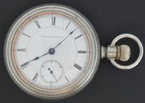 Image of Watch, Pocket - 85.36.23